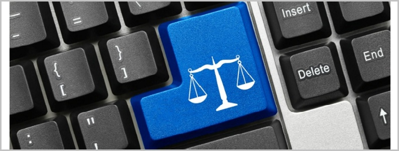 Digital law matters