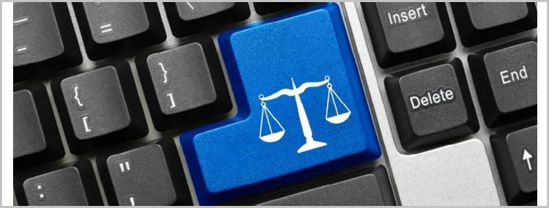 Digital law matters