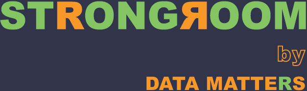 STRONGROOM by DATA MATTERS