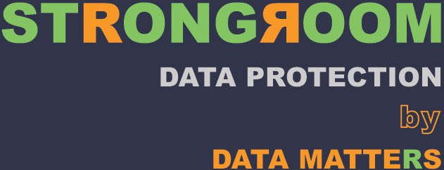 STRONGROOM DATA PROTECTION by DATA MATTERS