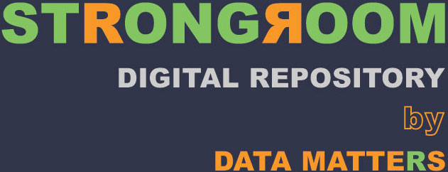 STRONGROOM DIGITAL REPOSITORY by DATA MATTERS