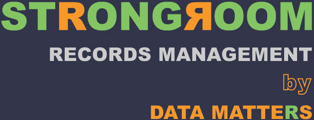 STRONGROOM RECORDS MANAGEMENT by DATA MATTERS