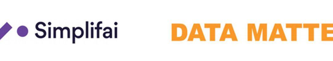 Persbericht samenwerking Simplifai en Data Matters